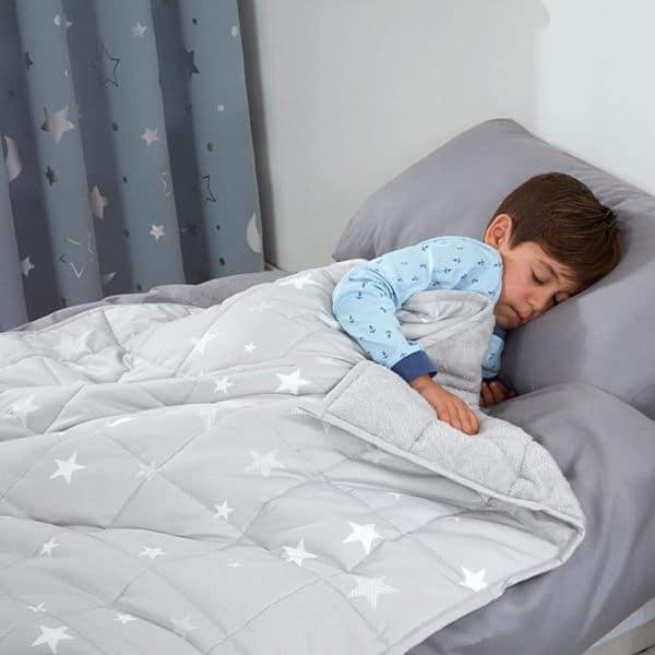 Mejores mantas pesadas Dreamscene