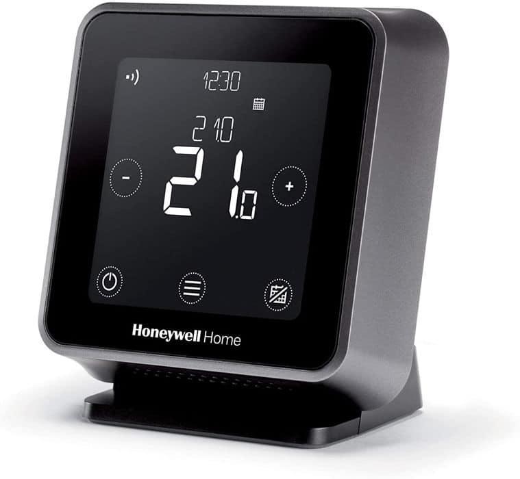 Mejores termostatos inteligentes Honeywell Home T6R