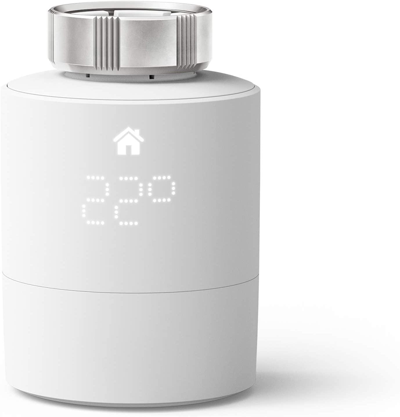 Mejores termostatos inteligentes cabezal tadoº