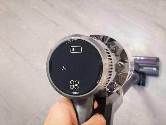 aspiradora sin cable prosceninc P11 12