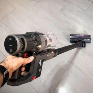 aspiradora sin cable prosceninc P11 7