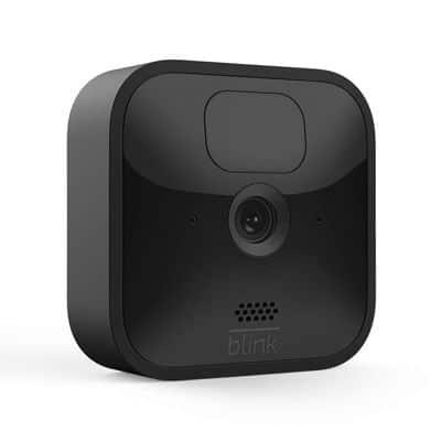 Camara de vigilancia wifi Blink Outdoor