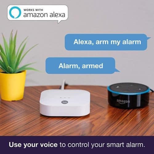 Mejor alarma para casa YALE IA-340