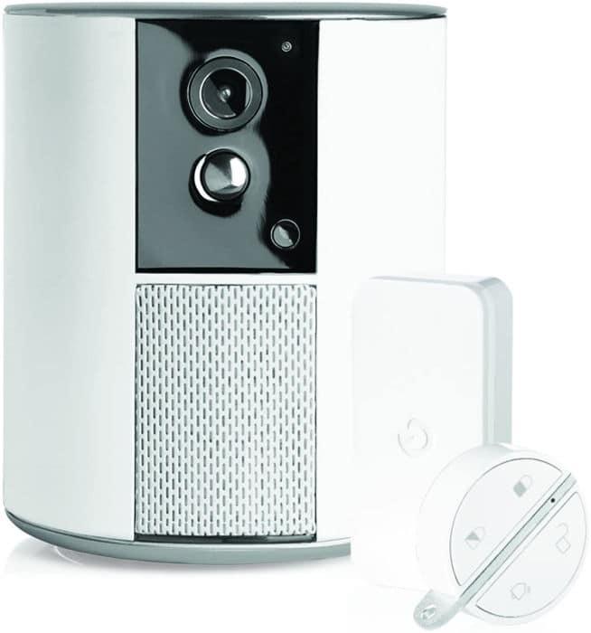 Mejores alarmas para casa Somfy One + 2401493