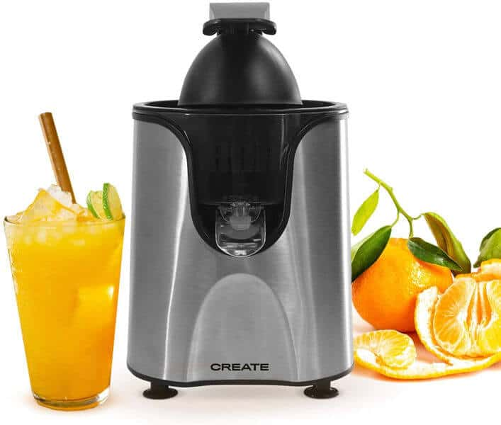 Mejores exprimidores eléctricos IKOHS JUICER ALL