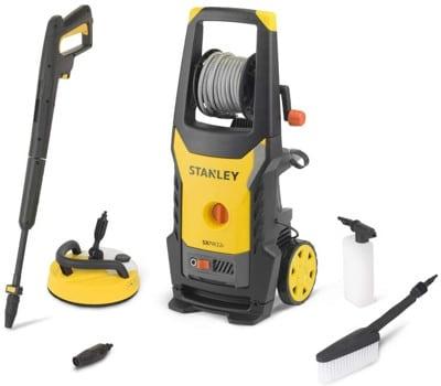 Mejores hidrolimpiadoras Stanley 14144