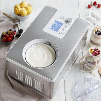 Mejores yogurteras electricas Elisa