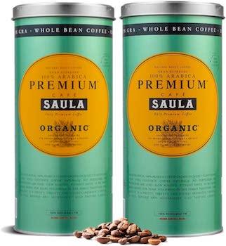 cafe saula arabica