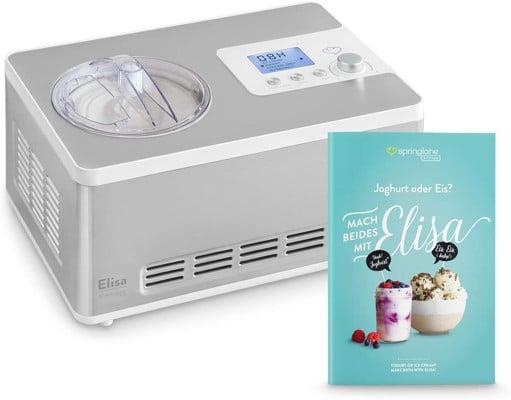 Mejor yogurtera electrica Elisa