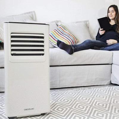 Mejores aires acondicionados - imagen destacada ForceClima 7050