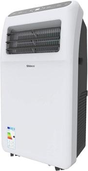 Mejores aires acondicionados portatiles SHINCO