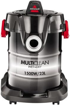 Mejores aspiradoras de cenizas Bissell Multiclean Wd Drum