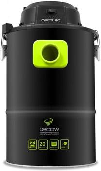 Mejores aspiradoras de cenizas Cecotec Conga PowerAsh