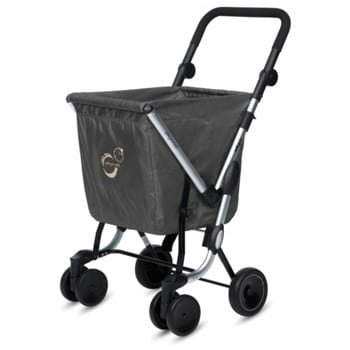 Mejores carritos de la compra plegables Playmarket We Go Basic