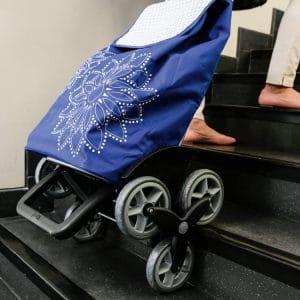 Mejores carritos de la compra plegables2