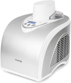 Mejores heladeras H. Koenig HF180