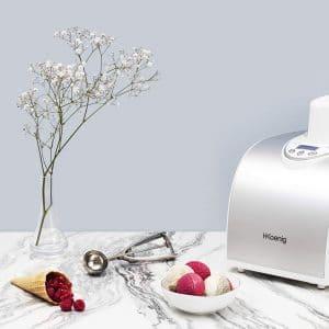 Mejores heladeras guia de compra H.Koenig HF180