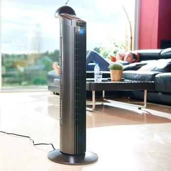 Mejores ventiladores sin aspas Taurus Babel RC