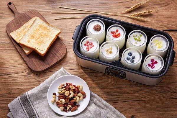 Mejores yogurteras electricas guia de compra Aicok