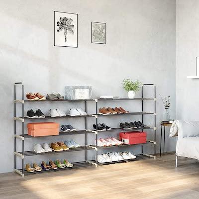 estanteria para zapatos