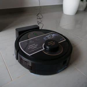 robot aspirador taurus homeland
