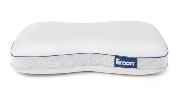 Mejores almohadas cervicales Liroon