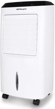 Mejores climatizadores evaporativos Orbegozo AIR 52