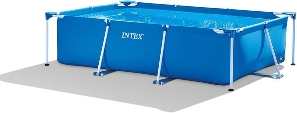 piscina desmontable barata