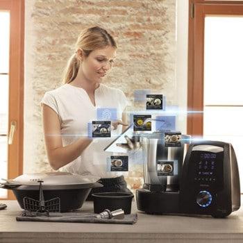 Robot de cocina Cecotec Mambo 10090 aplicacion2