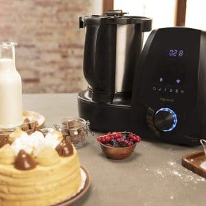 Robot de cocina Cecotec Mambo 10090 imagen destacada
