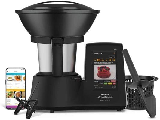 Robot de cocina Taurus Mycook Touch 1