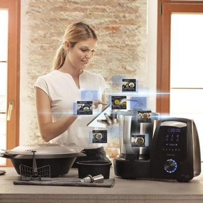 Robots de cocina Cecotec Mambo 10090 guia de compra