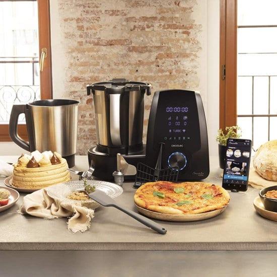 Robots de cocina Cecotec Mambo 10090 - imagen destacada