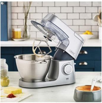 Robots de cocina Kenwood Chef Elite KVC5320S