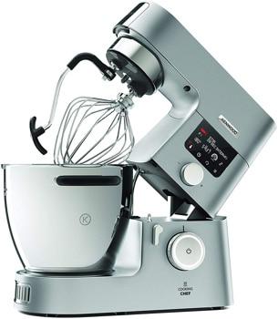 Robots de cocina Kenwood Cooking Chef KCC9060S
