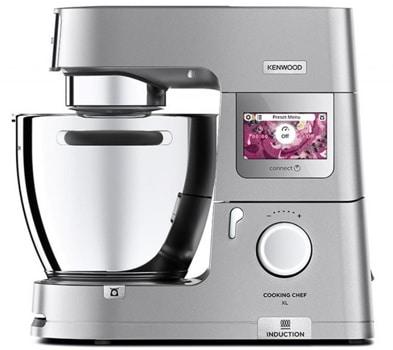 Robots de cocina Kenwood Cooking Chef XL 2