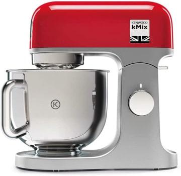 Robots de cocina Kenwood kMix KMX750RD