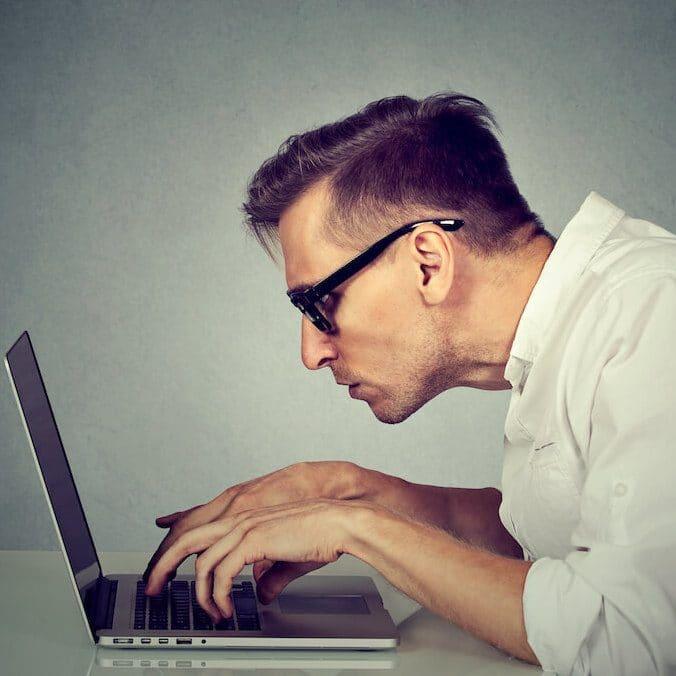 ergonomia en el trabajo