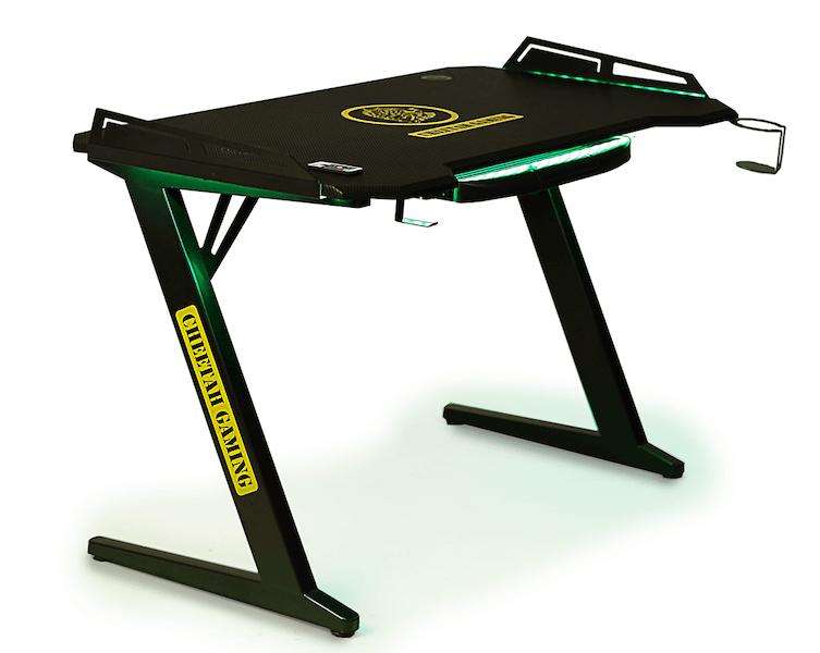 mesa gaming cheetah