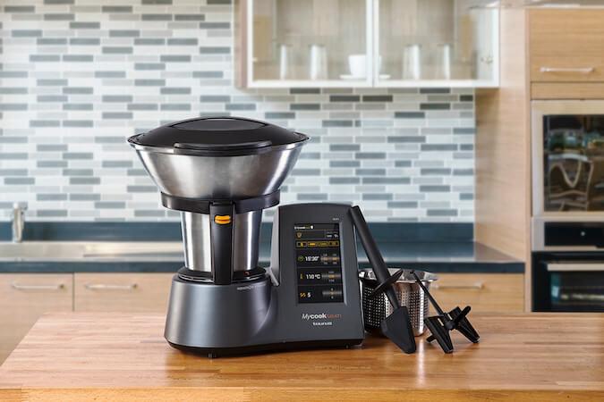 robot de cocina taurus accesorios