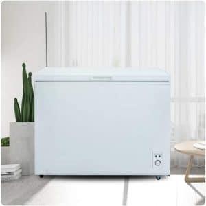 Congelador horizontal CHiQ imagen destacada