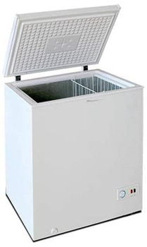 Congelador horizontal Milectric