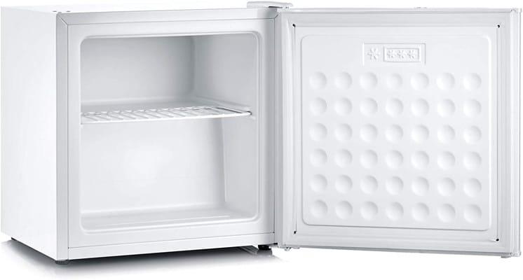 Congelador vertical más barato Severin GB 8882