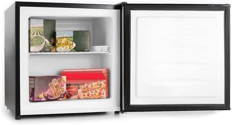 Congelador vertical mejor calidad-precio Klarstein Garfield