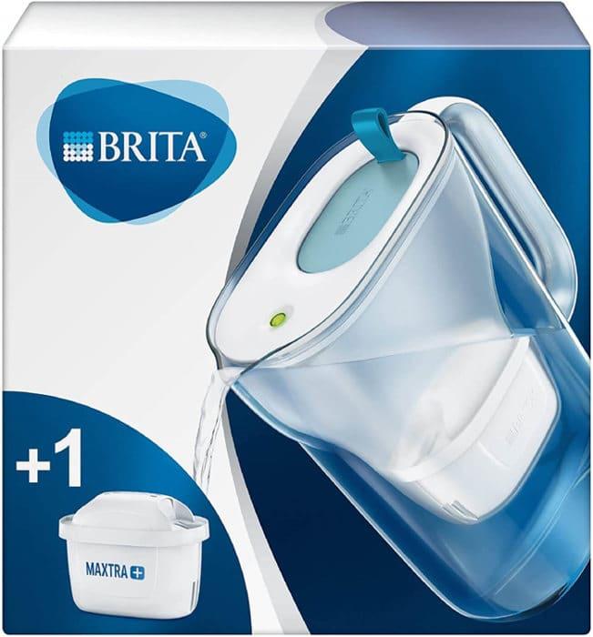 Jarra filtradora de agua Brita Style