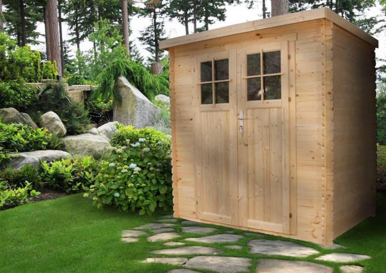 Guía de compra mejores casetas de jardín - Timbela