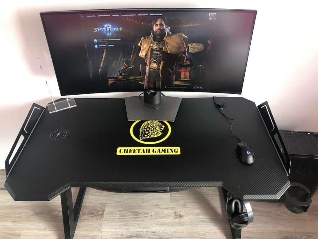 mesa gaming cheetah11
