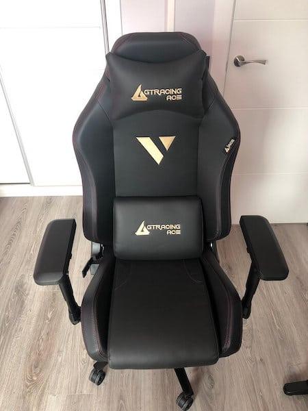 mejor silla gamer