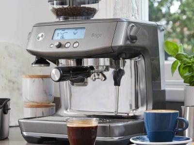 Cafeteras Sage Appliances imagen destacada