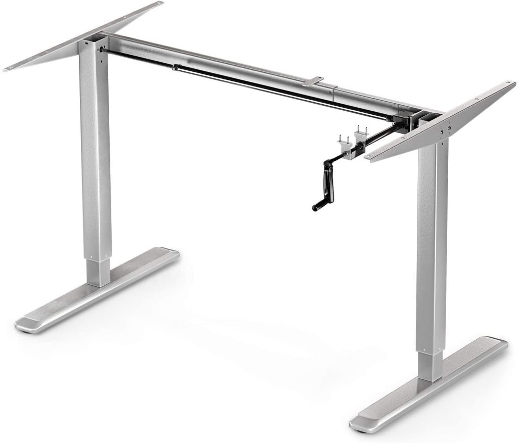 Deskfit Escritorio ergonomico ajustable